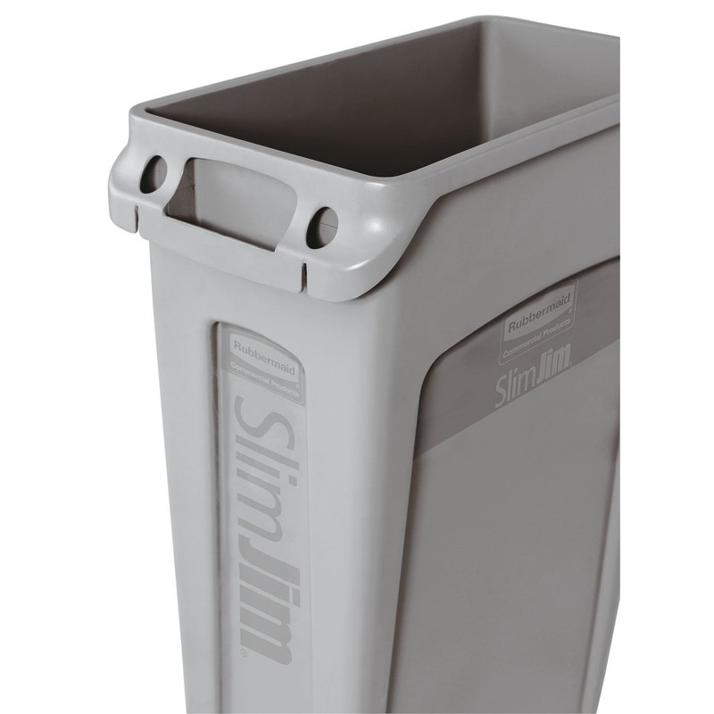 Waste container - Waste collection