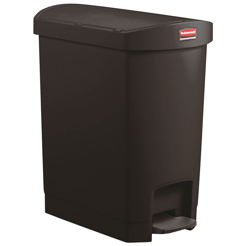 Waste container - Cleaning items