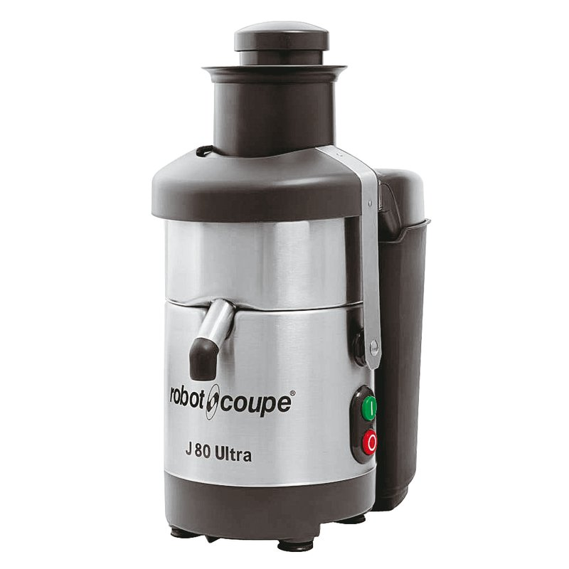 Juice extractor - Electrical appliances