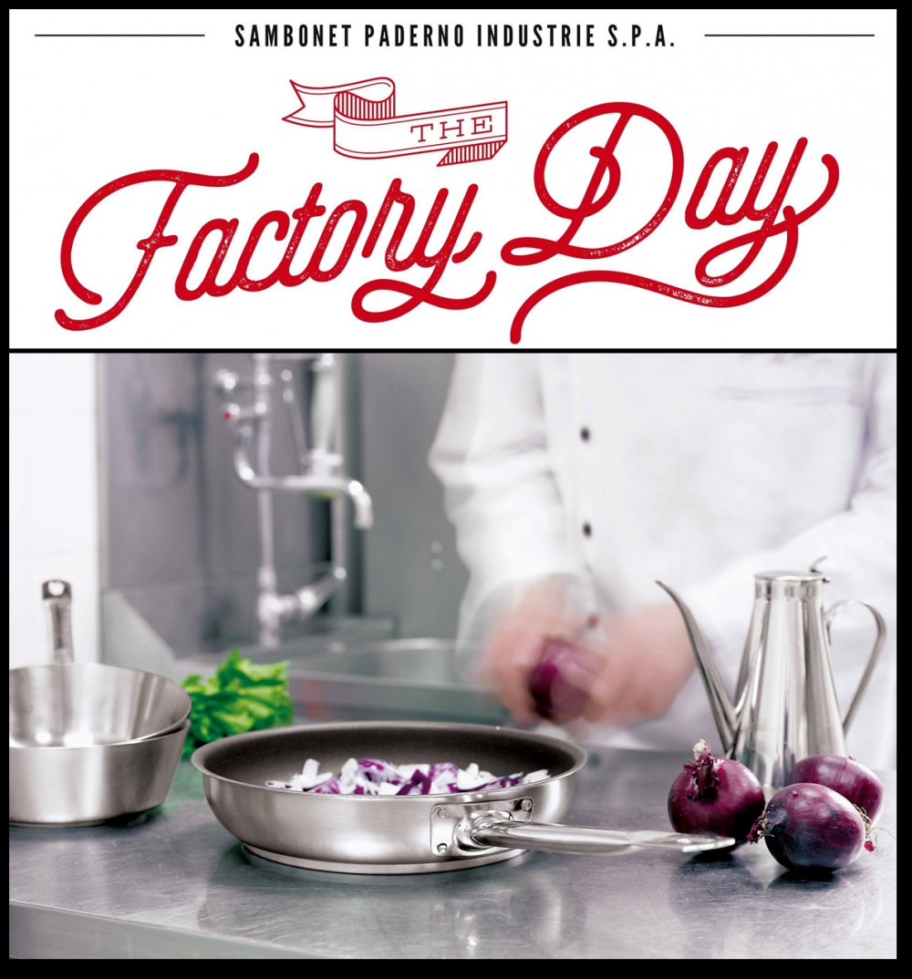 THE FACTORY DAY