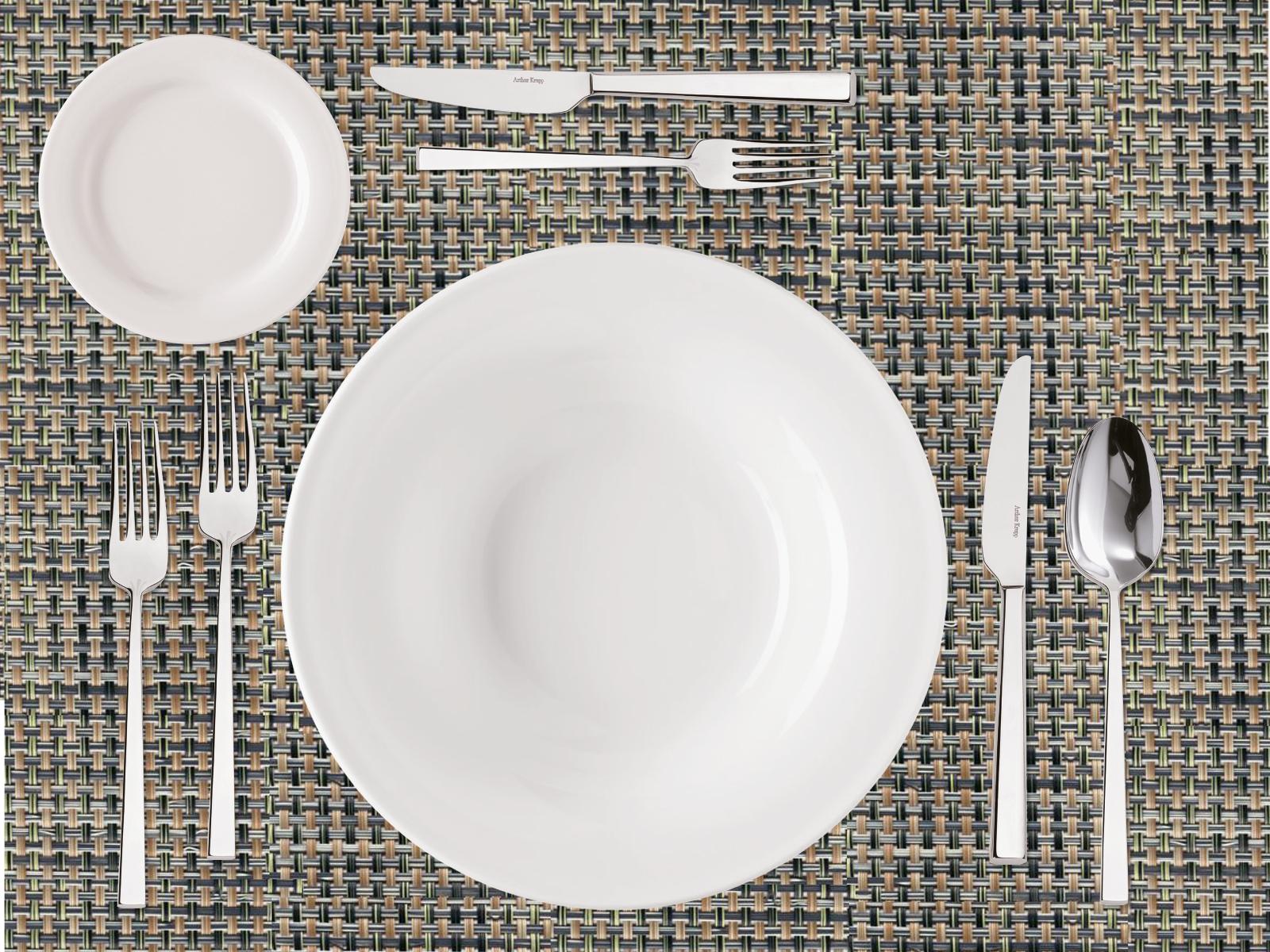 Gourmet >> NEW UOVO Gourmet plate