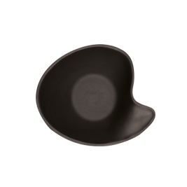 Ethnic Black, melamine