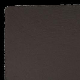Squared black, slate