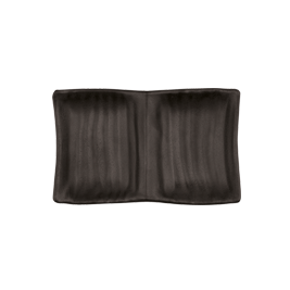 Ethnic Rectangular Black, melamine