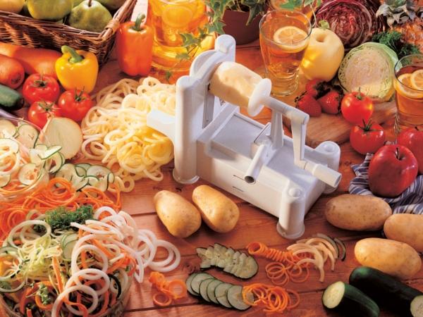 Taglia verdure
